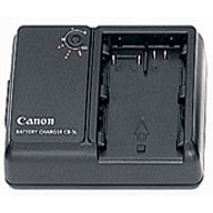 Canon charger CB-5L