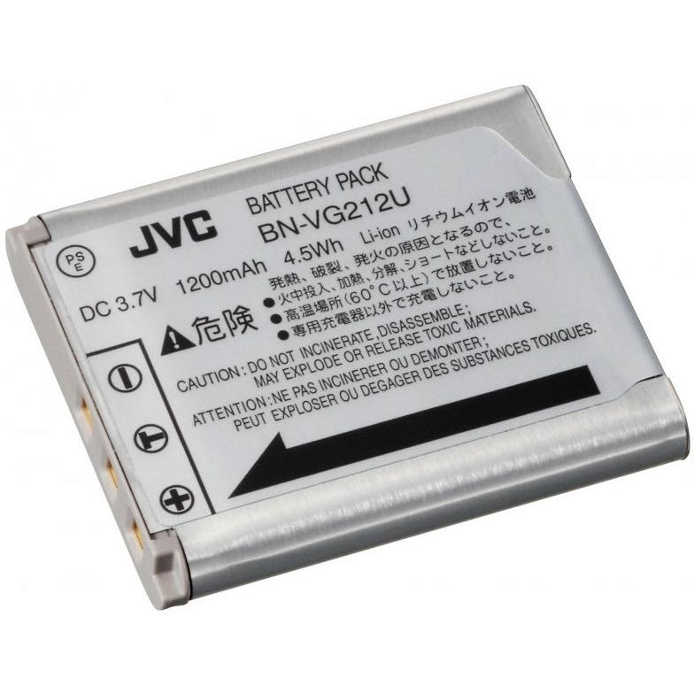 JVC BN-VG212EU Akku