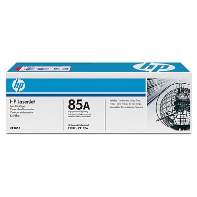 HP Toner black CE285A