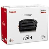 Canon CRG-724H black