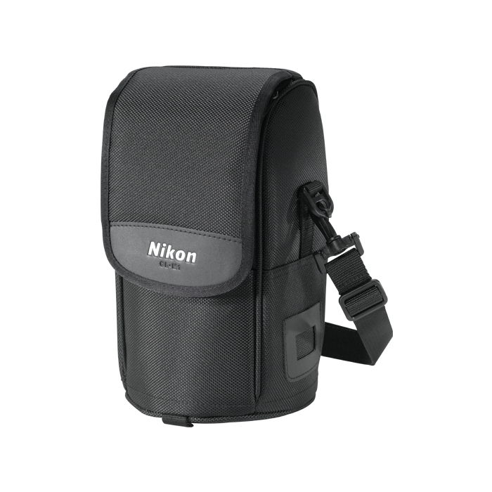 Nikon CL-M1 Ballistic Nylon Lens Case