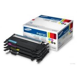 Samsung Toner Rainbow-Kit CLT-P4072C