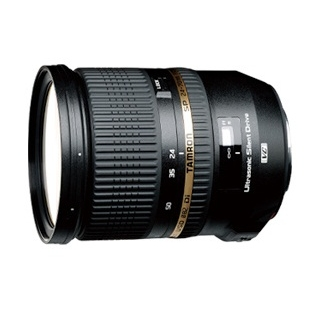 Tamron SP 24-70/2,8 Di USD Sony