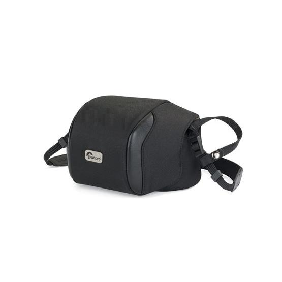 Lowepro Quick Case 100 black