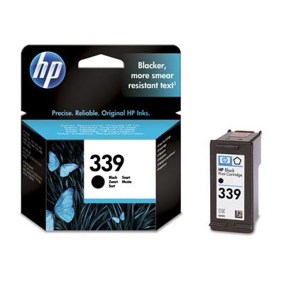HP Nr.339 cartridge BK C8767E