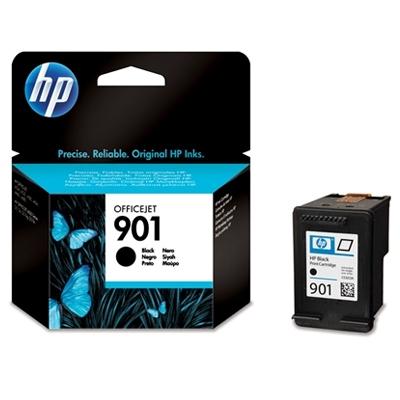 HP CC653AE cartridge black No. 901