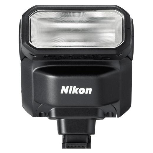 Nikon SB-N7 Flash (black)