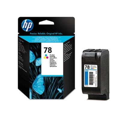 HP Nr.78 cartridge Q CO C6578D