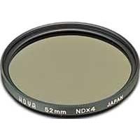 Hoya NDX4 HMC 49 mm