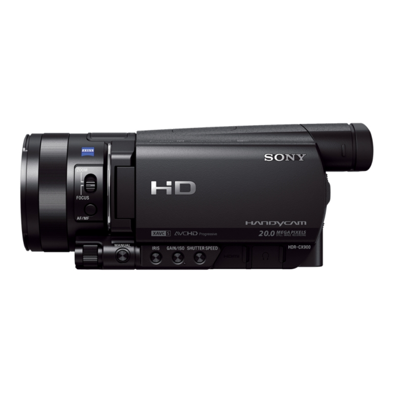 Sony HDR-CX900EB black