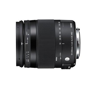 Sigma 18-200/3,5-6,3 DC HSM OS Canon