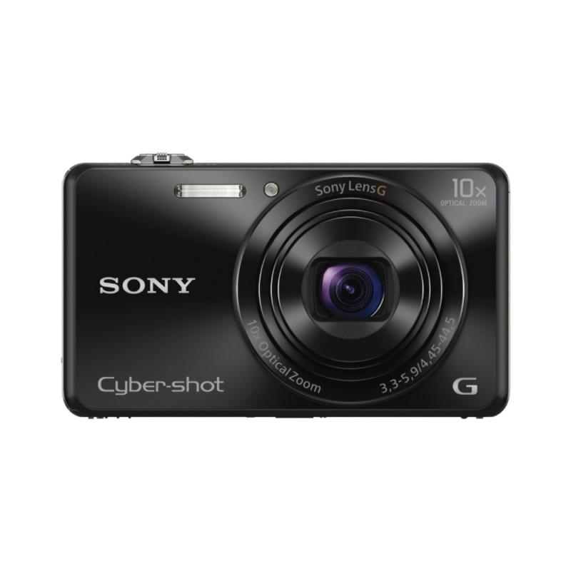 Sony DSC-WX220 černá