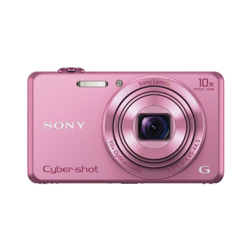 Sony DSC-WX220 růžová