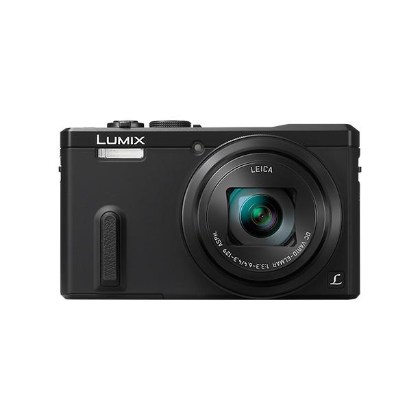Panasonic Lumix DMC-TZ61 černá