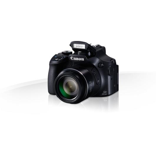 Canon PowerShot SX60 HS černá