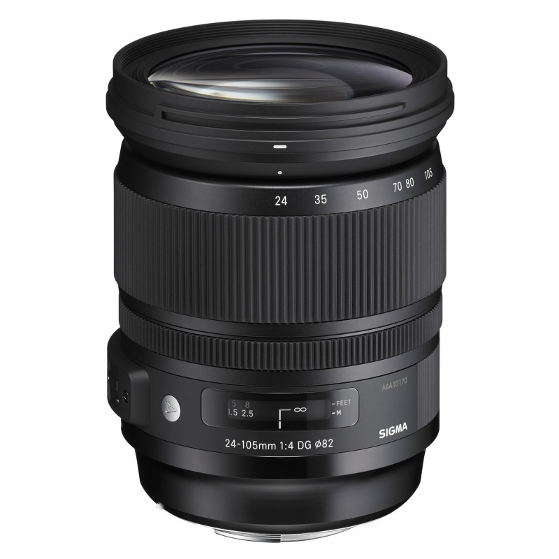 Sigma 24-105/4,0 DG OS HSM pro Canon [Art]
