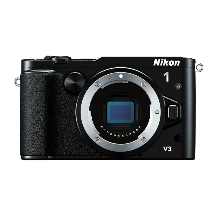 Nikon 1 V3 tělo černá