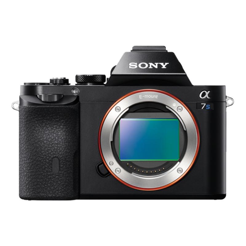 Sony Alpha 7S (ILCE-7S) tělo černá