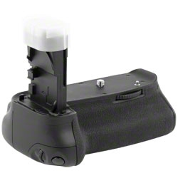 walimex 17200 Battery Grip pro Canon EOS 60D