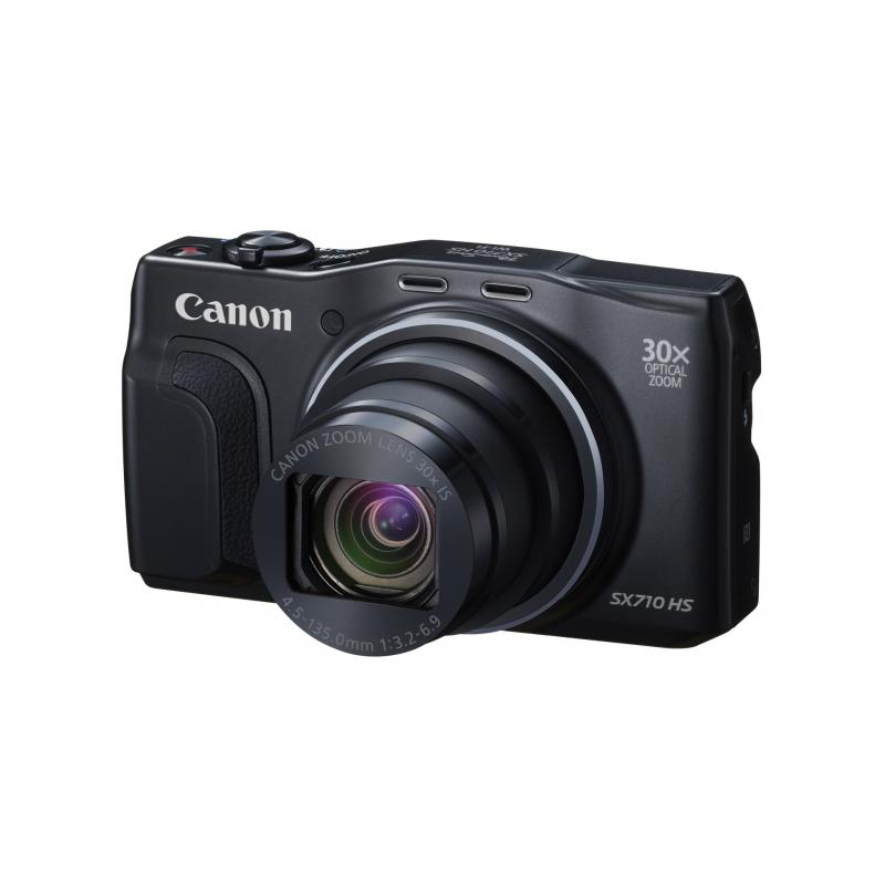 Canon PowerShot SX710 HS černá