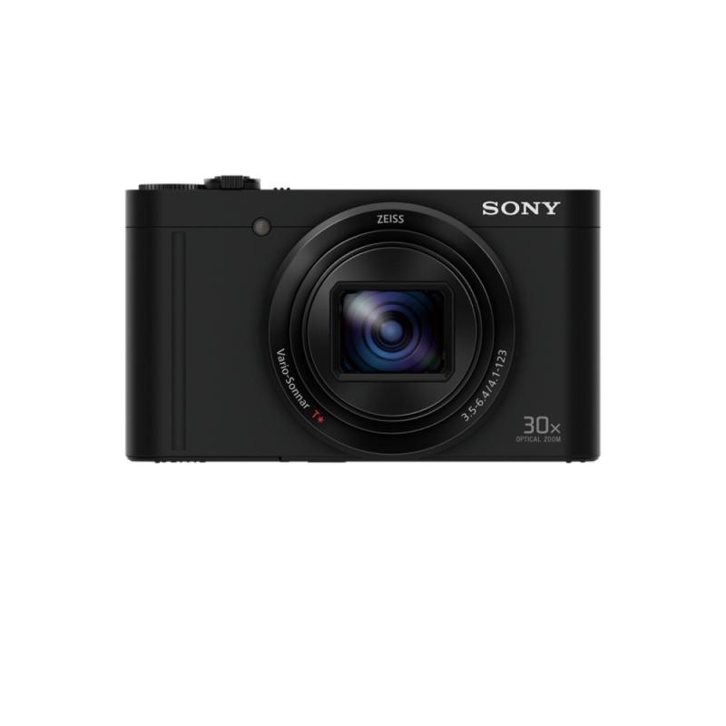 Sony DSC-WX500 černá