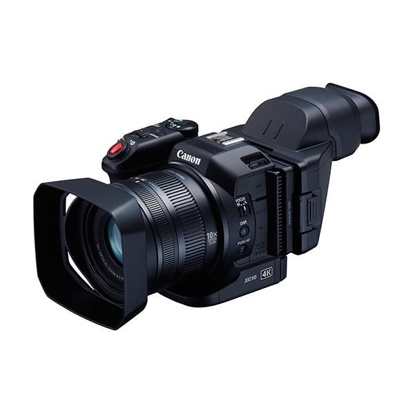 Canon XC10 bílá