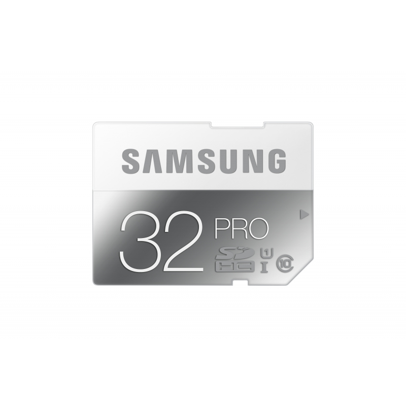 Samsung SDHC PRO UHS-I 32 GB (MB-SG32D/EU)