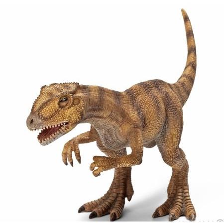 Schleich 14513 Dinosaurus Allosaurus (velký)