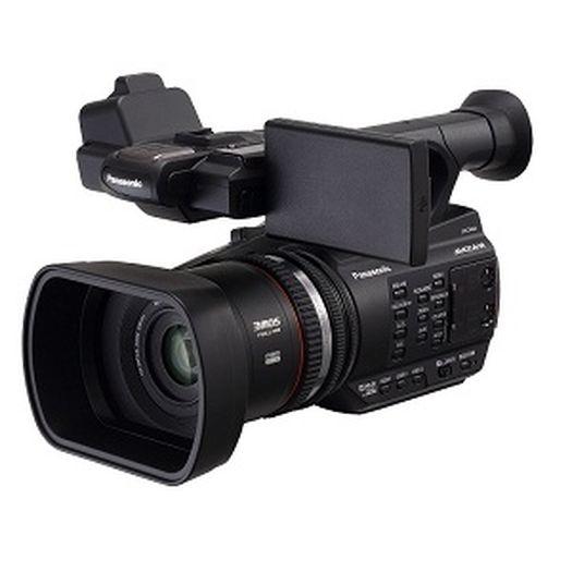 Panasonic AG-AC90A-EJC černá