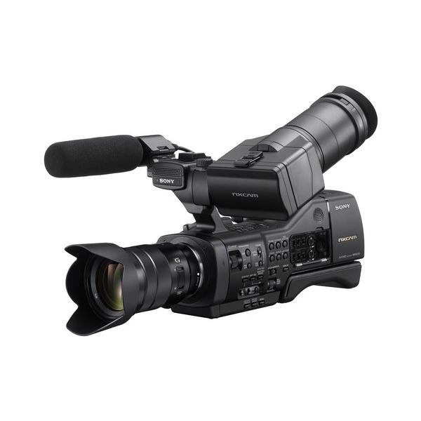 Sony NEX-EA50M černá