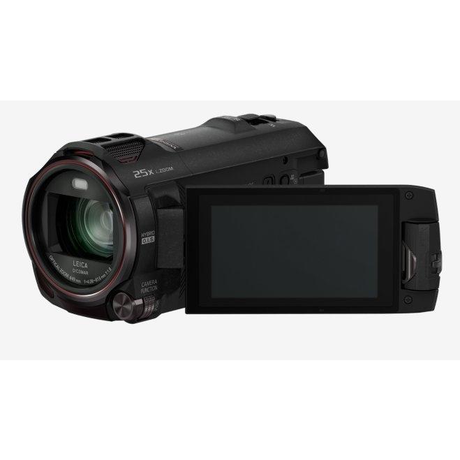 Panasonic HC-WX979 černá