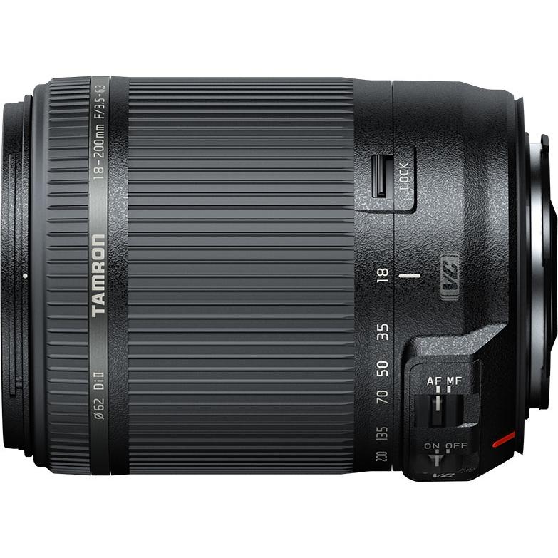 Tamron 18-200/3,5-6,3 Di II VC pro Sony A
