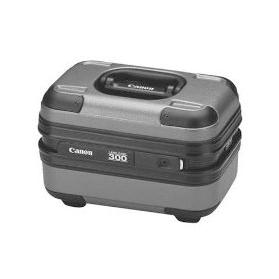 Canon Lens Case 300 šedá