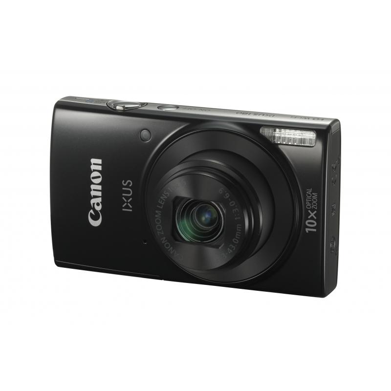 Canon IXUS 180 černá