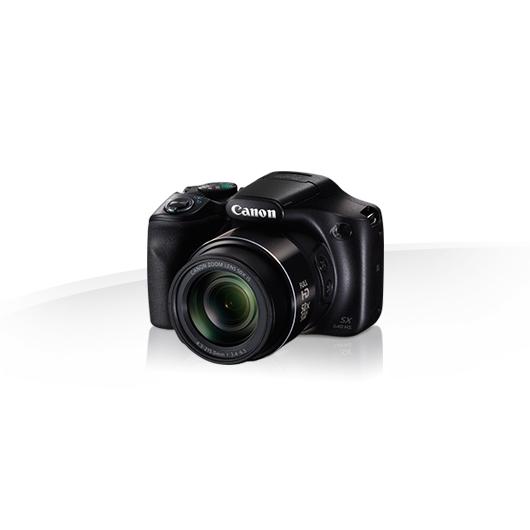 Canon PowerShot SX540 HS černá