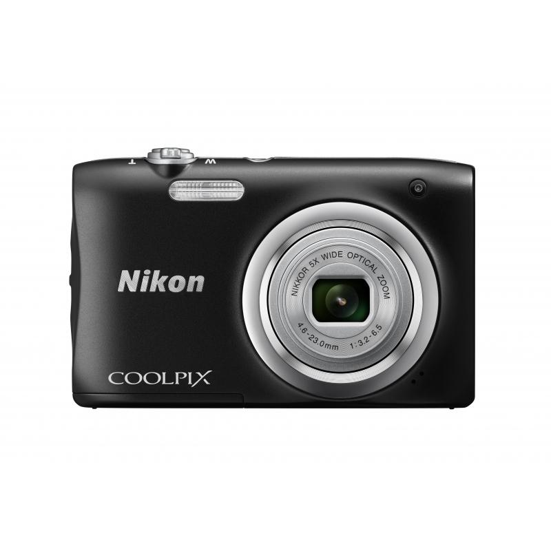 Nikon CoolPix A100 černá