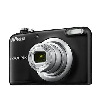 Nikon CoolPix A10 černá