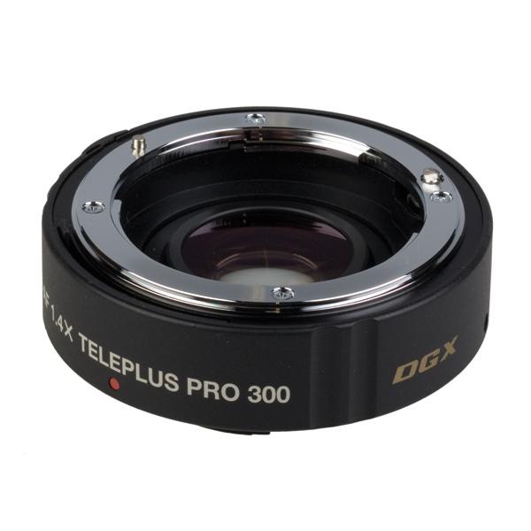 Kenko MC 1,4x DGX Pro 300 Nikon