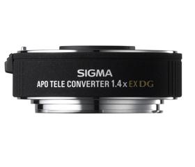 Sigma EX 1,4x APO DG Nikon