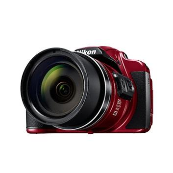 Nikon CoolPix B700 červená