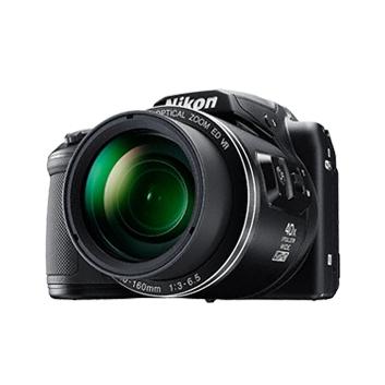 Nikon CoolPix B500 černá