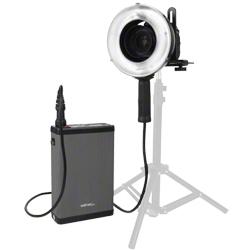 walimex pro Portable Ring Flash Set GXR-400
