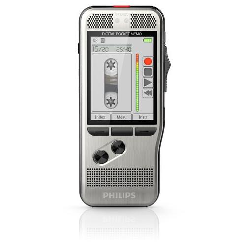 Philips DPM7000 stříbrná