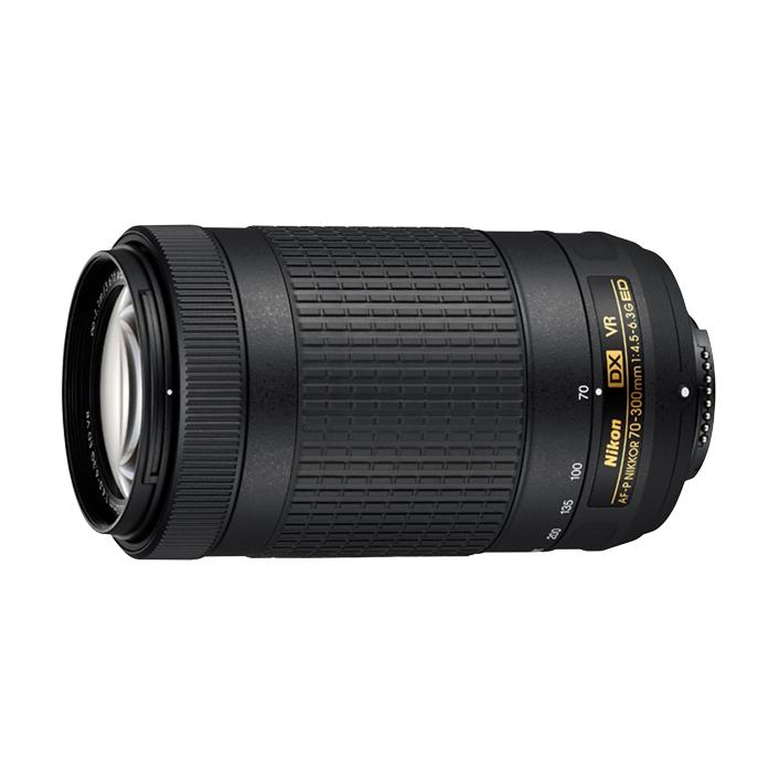 Nikon AF-P 70-300/4,5-6,3 ED VR