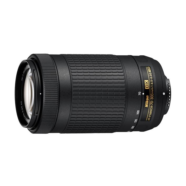 Nikon AF-P 70-300/4,5-6,3 ED