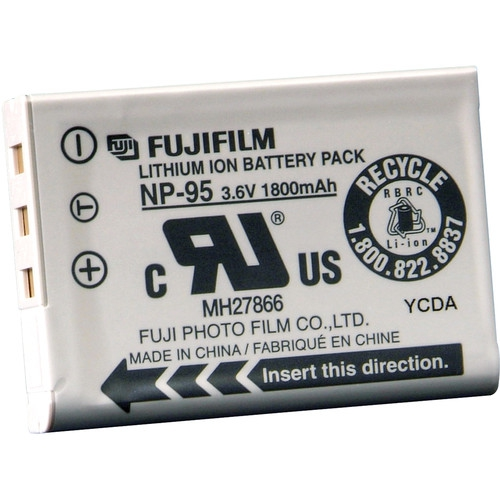 Fujifilm NP-95W