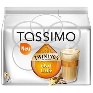 Tassimo Twinings Chai Latte T-Disc