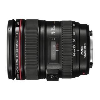 Canon EF 24-105/4,0L USM