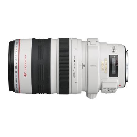 Canon EF 28-300/3,5-5,6L IS USM, rozbaleno