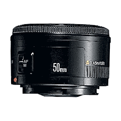 Canon EF 50/1,8 II